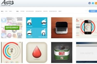 apple应用-apple手机界面设计汇集网站