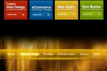 25学堂原创教程-Web网页设计技巧经验之谈(一)