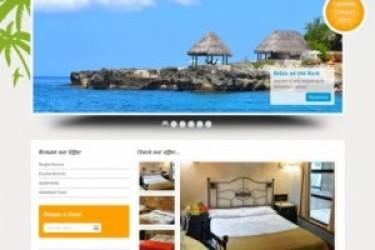 网页设计技巧分享和4大创意设计方法