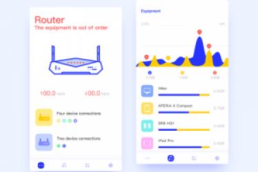 教你快速如何去整理总结移动端UI设计规范