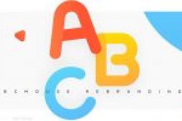 儿童英语启蒙教育App界面与体验升级设计