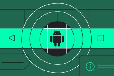 你应该知道的关于安卓app设计规范的几件事