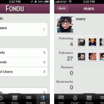 一个国外优秀手机移动APPUI界面分享网站