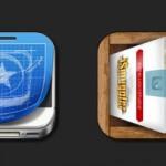 分享一个iphone和ipad应用界面设计灵感的网站