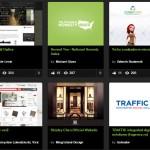 Web Design Served展示国外最佳网页设计画廊