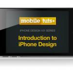 APP设计新手教程-iPhone APP界面设计介绍