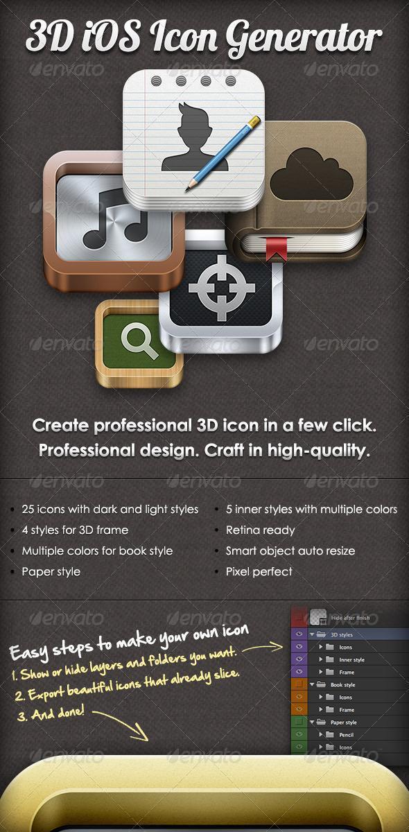 3d-ios-icon-generator-psd---premium