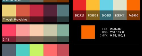 Color-Pal