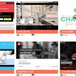 CSS Design网站大全_CSS酷站欣赏-Dzinemart