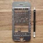 史上最牛逼的iPhone UI模板设计工具