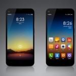 小米手机 MIUI V5全新UI界面设计欣赏