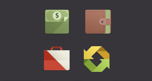 002-media-flat-icons-app-ui-google-bit-psd