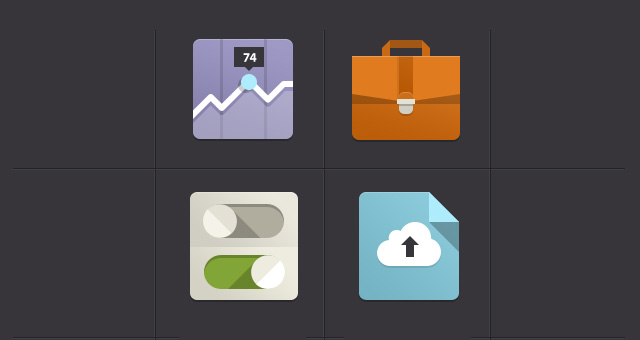 004-media-flat-icons-app-ui-google-bit-psd