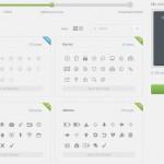 IconBench,一个在线制作App ICON图标素材网站