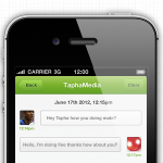 iPhone、iPad等iOS系统界面设计字体规范