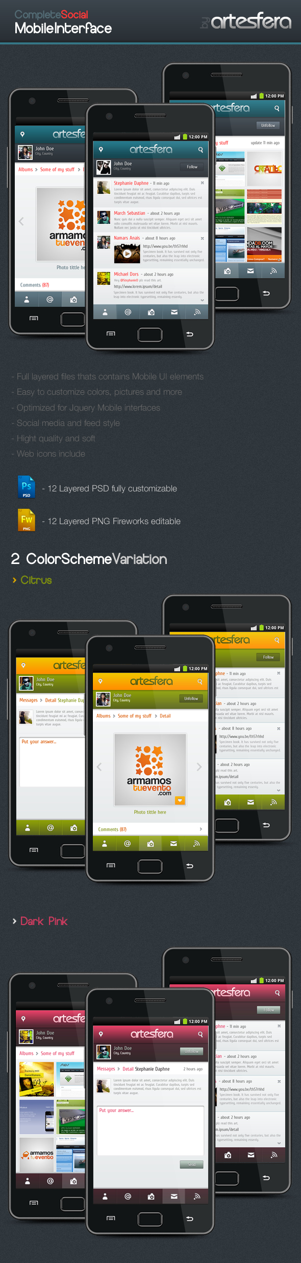 Complete_mobile_interface_by_artesfera-d4uh9c1