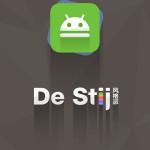 DeStiji-风格派|中国GUI设计师的APP扁平化设计