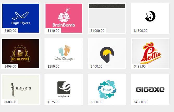 创意logo设计网站付费