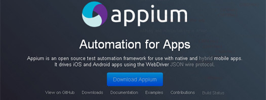 Mobile-App-Automation-Framework-Appium