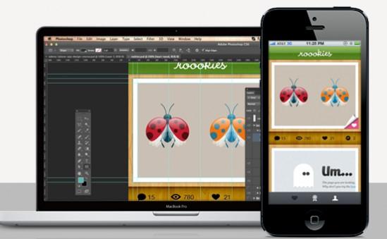 app设计在线课程目录分享 iphone应用程序设计课程