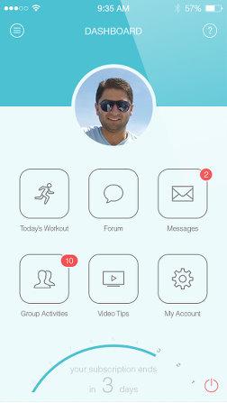 app设计4