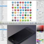 快速进行APP界面设计的工具:Sketch3 MAC破解版