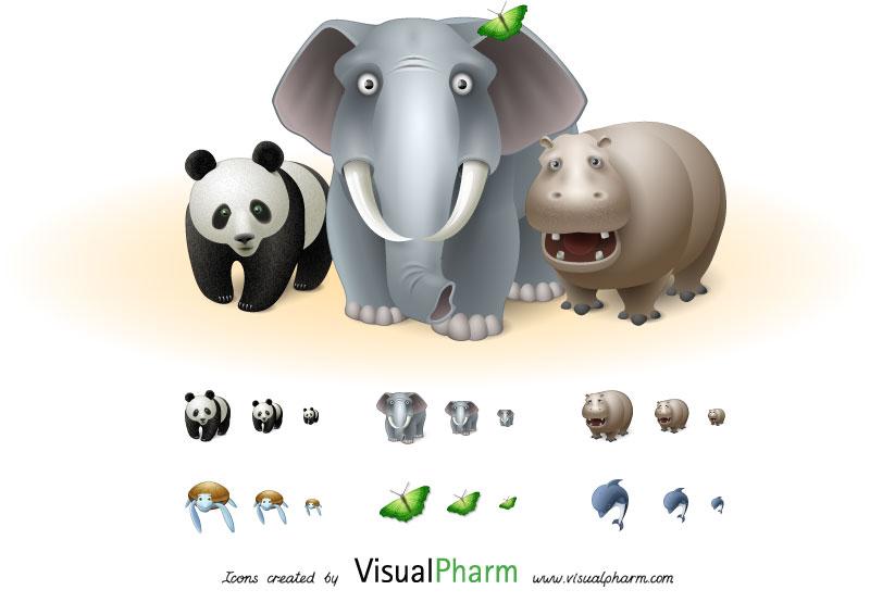 Free_vista_icons_animals