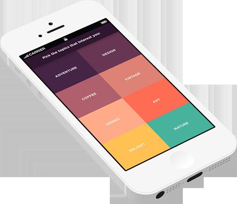 app-on-iphone
