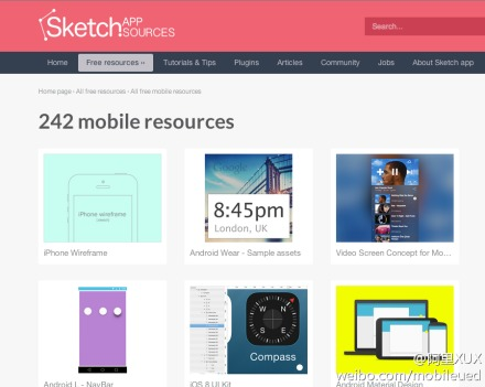 sketchappsources