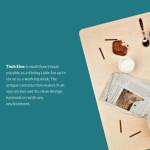 酷站欣赏:8个简约风格的网站作品