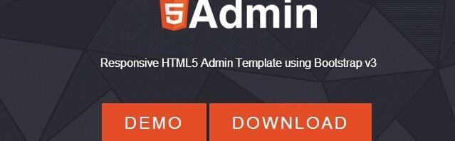 html5admin