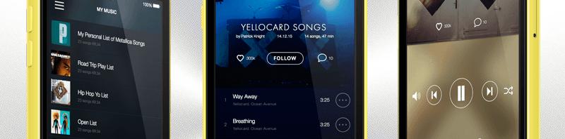 cr8tive-music-app