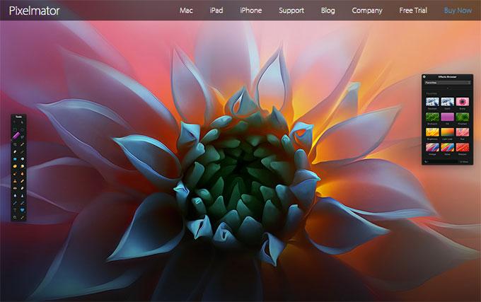 Pixelmator-mac