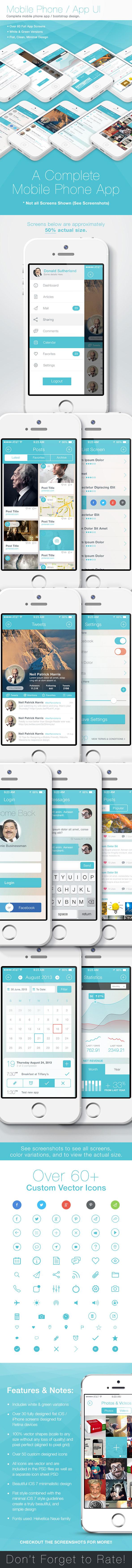 app设计欣赏3
