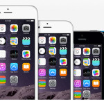iPhone 4 5 6屏幕尺寸大小和APP设计详细解读