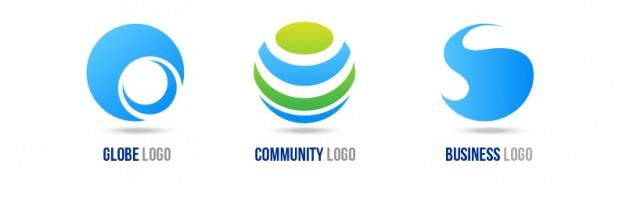 Globe-logos