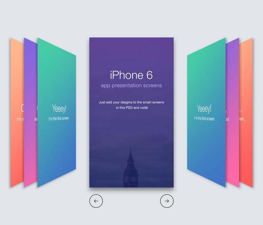 iphone6 素材