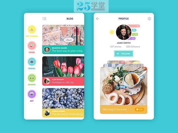 Blog_app2x