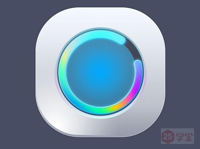 app图标教程