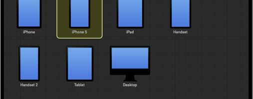 briefs app设计