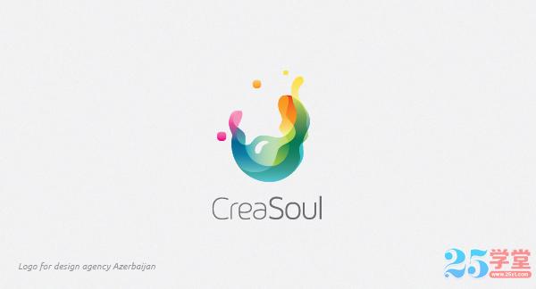 成熟的logo色彩搭配设计