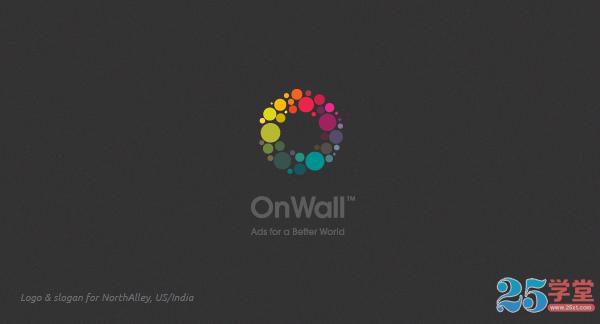 成熟的logo色彩搭配设计3