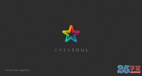 成熟的logo色彩搭配设计4