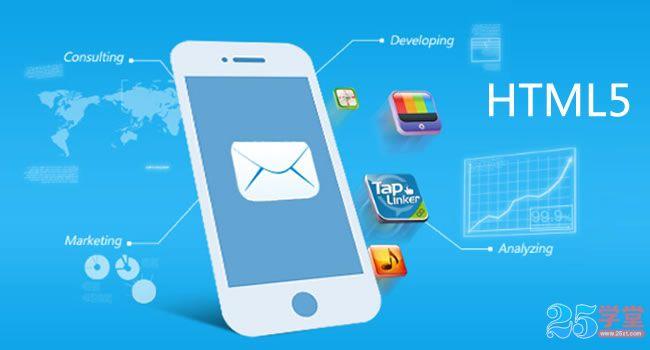 手机网站Html5前端开发的必备知识点