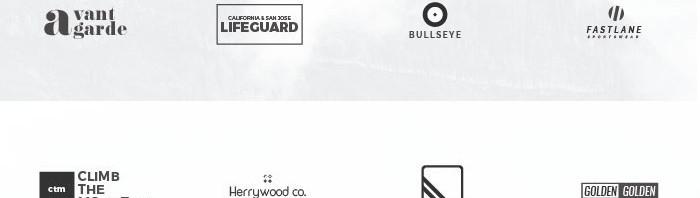 25个免费的Logo设计模板素材下载