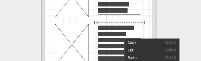 在线原型设计工具WireFrame
