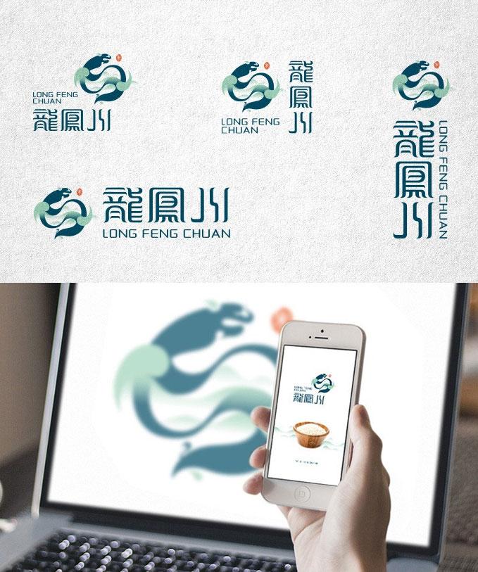 Logo creative brand design