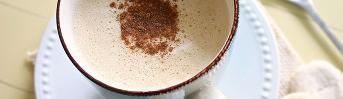 美食咖啡素材