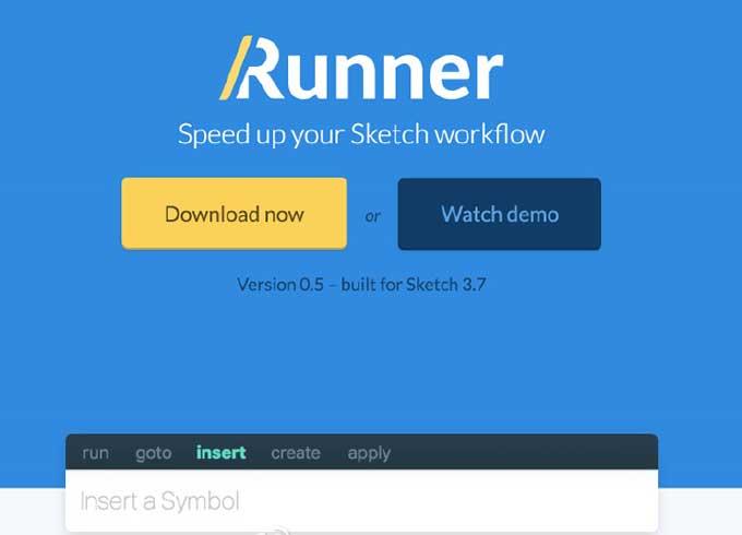 Sketch3加速插件
