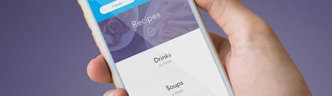 iphone-6S手机模板PSD素材